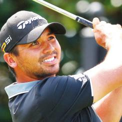 Jason Day won the tournament his friend and idol won eight times at Bay Hill.