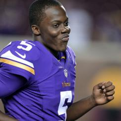 Teddy Bridgewater looked like a veteran against the Cardinals.
