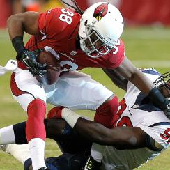 Jadeveon Clowney showed good and bad in his NFL debut.