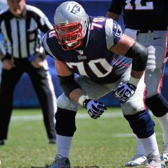 Logan Mankins has been one of the best players of the Bill Belichick era.