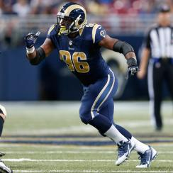 Michael Sam flashed ability this preseason, but it wasn't quite enough.