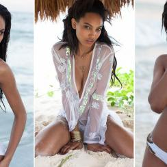Ariel Meredith, SI Swimsuit 2009