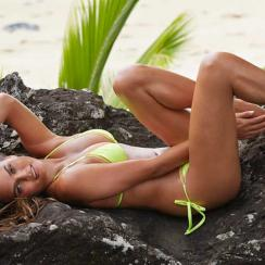 Chrissy Teigen, SI Swimsuit 2014