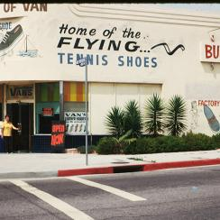The House of Vans