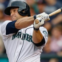 A former first-round draft pick, is Mike Zunino ready to take the next step this season?