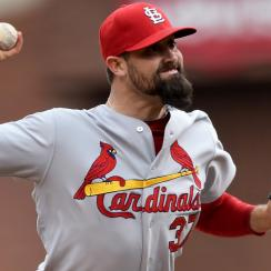 Houston signed veteran righthander Pat Neshek to boost its middle relief corps.