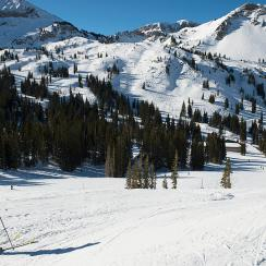 Exploring the top ski resorts in the state of Utah