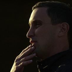 Bobby Hurley, a former Duke standout, had been coaching alongside his brother Dan at Rhode Island.