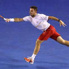Stanislas Wawrinka will rocket up to No. 3 in the ATP rankings after his Australian Open victory.