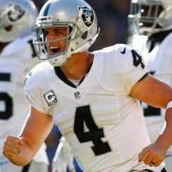 The MMQB Spotlight: Derek Carr