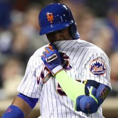 Report: Mets OF Yoenis Cespedes to opt out of contract