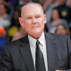 George Karl's now has an opinion on Portland Trail Blazers guard Damian Lillard  IMAGE