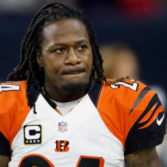 Adam 'Pacman' Jones to cops in arrest video: 'I hope you die'