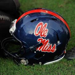 Ole Miss announces self-imposed bowl ban for 2017 season IMAGE