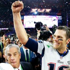 "Tom Brady told Robert Kraft that he intends to continue playing for ""six or seven years"""
