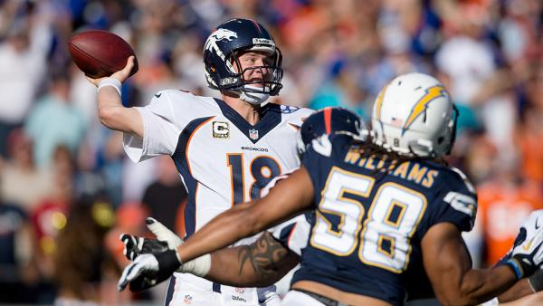 afc west nfl betting accounts