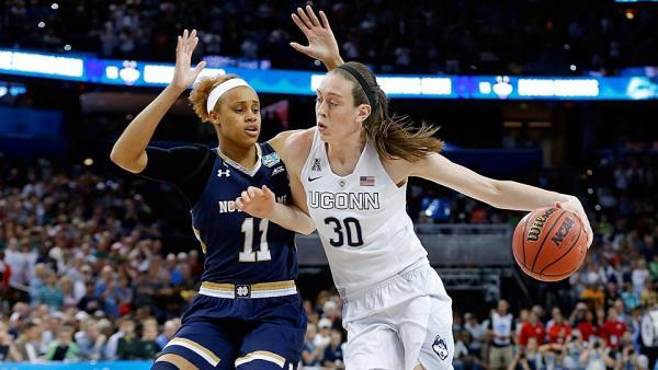Women's championship: UConn defeats Notre Dame, wins 10th ...