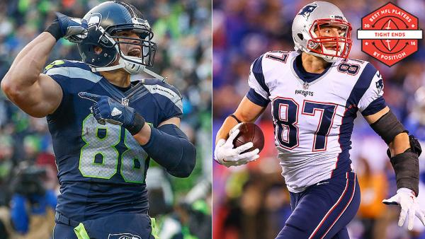 top defense in nfl best tight ends in nfl