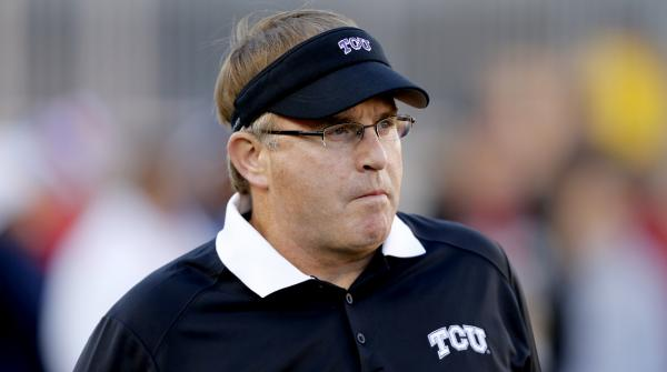 Tcu-gary-patterson-contract-extension