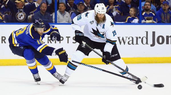 World-cup-of-hockey-canada-joe-thornton-and-jay-bouwmeester