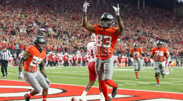 Image result for Ohio State beats Nebraska