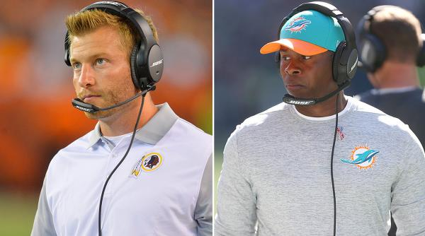 NFL coaching grades: Analyzing each new hire