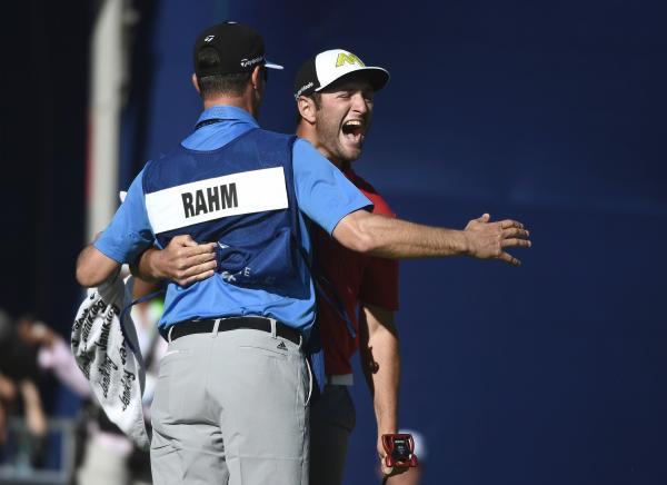 Jon Rahm, former top-ranked amateur, wins Farmers Insurance Open