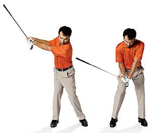 How to Hit Your Irons Farther | GOLF.com