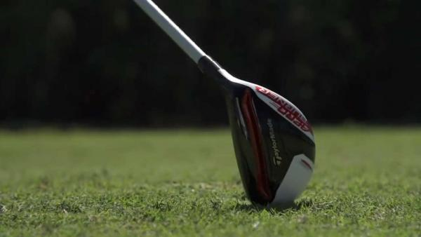 TaylorMade AeroBurner Hybrids Video Review, ClubTest 2015 ...  TaylorMade Aero...