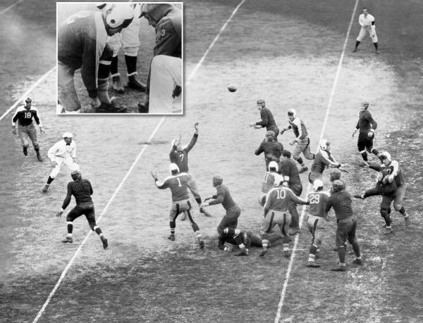 1934 NFL season
