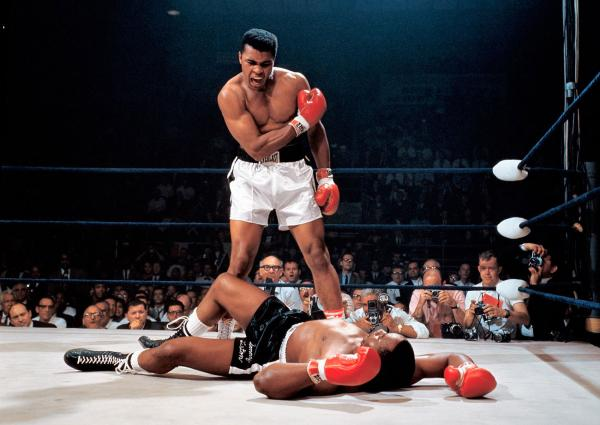 The GREATEST Ever...!