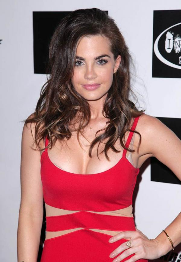 jillian murray private photos