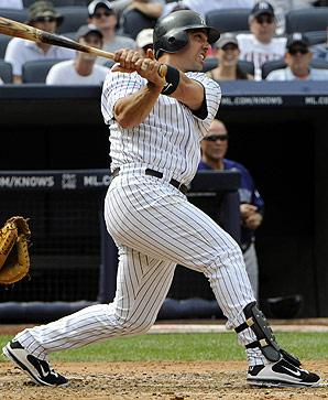 The Very Best of Jorge Posada « Yankee Yapping