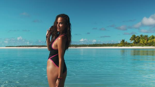 Chrissy teigen sports illustrated cover