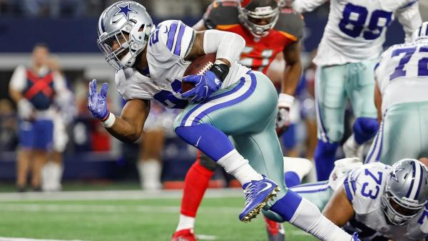 Galerry Ezekiel Elliott car crash Minor incident not injured SI com