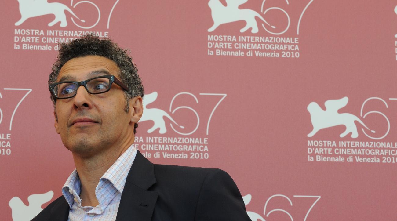 John Turturro at the Venice Film Festival (Getty)