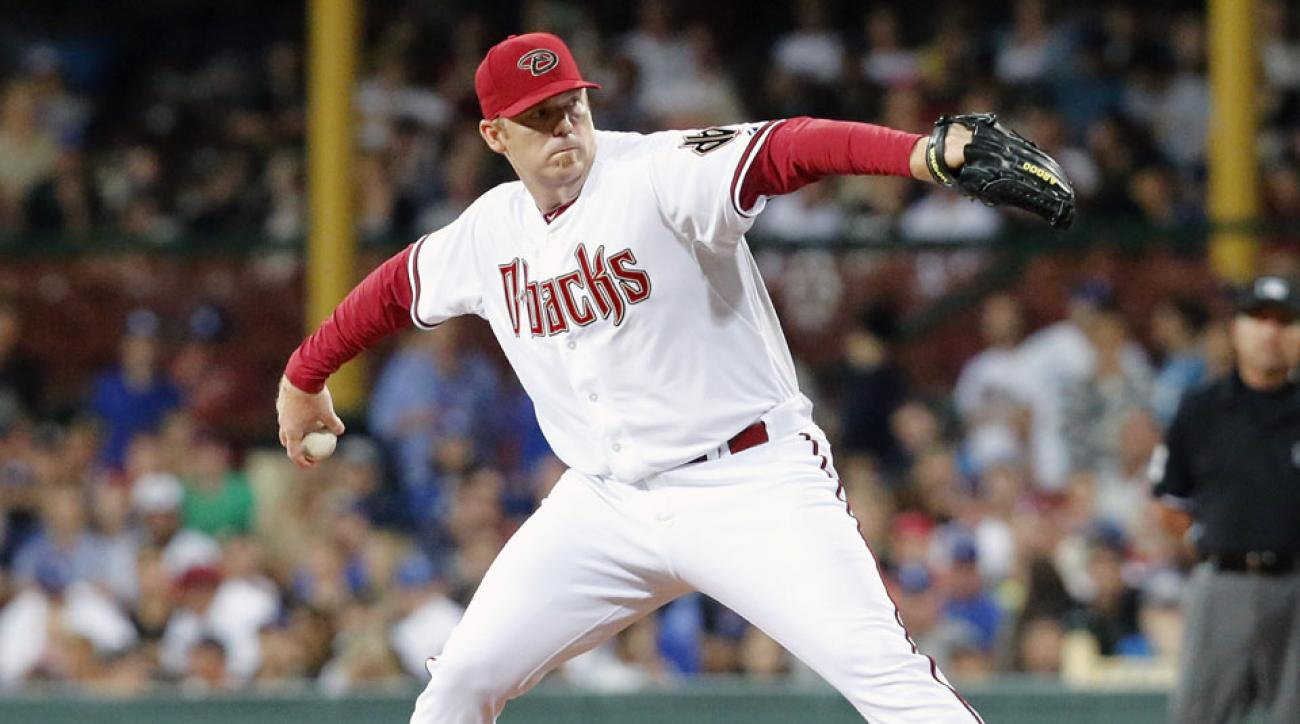 J.J. Putz has a career ERA of 3.08 to go along with 189 saves and 599 strikeouts in 11 MLB seasons.