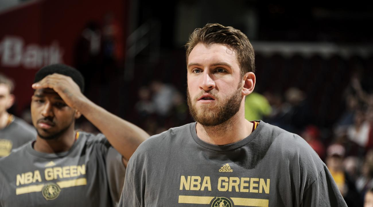 Spencer Hawes is reportedly seeking $8 million per year after making $6.5 million last season.