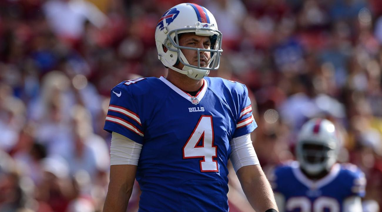 Kevin Kolb was arrested for boating while intoxicated early Saturday.