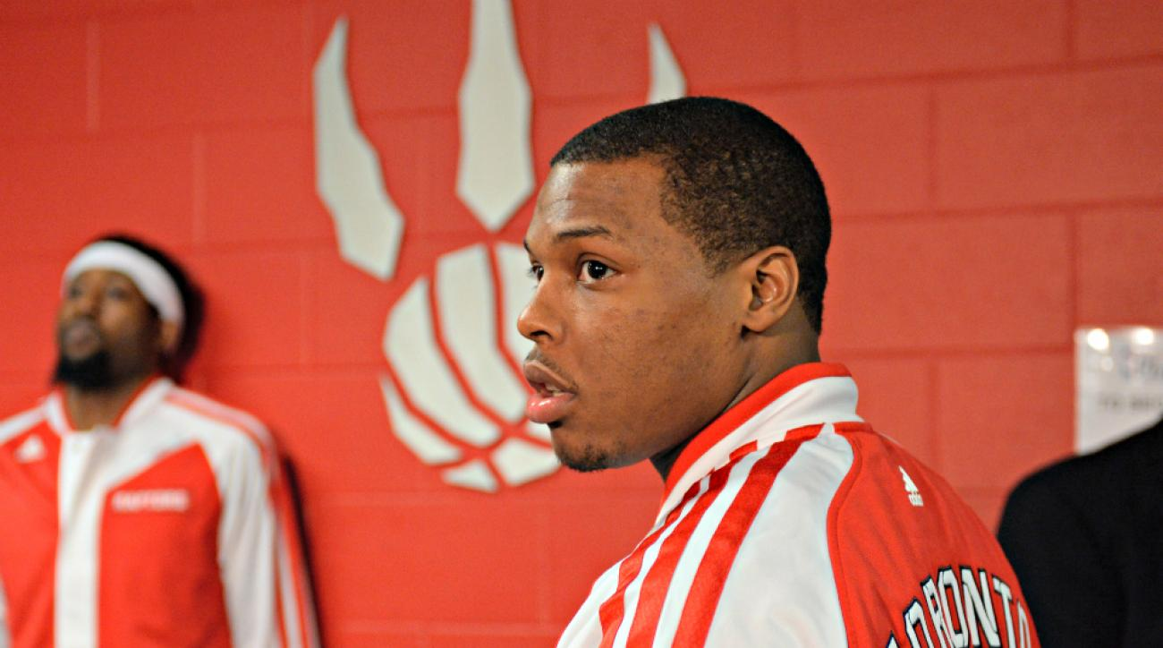 With Kyle Lowry off the market, the pool of attainable free agent point guards appears awfully slim.