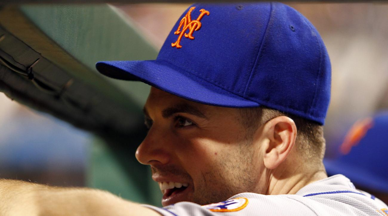 David Wright returns after a seven game absence.