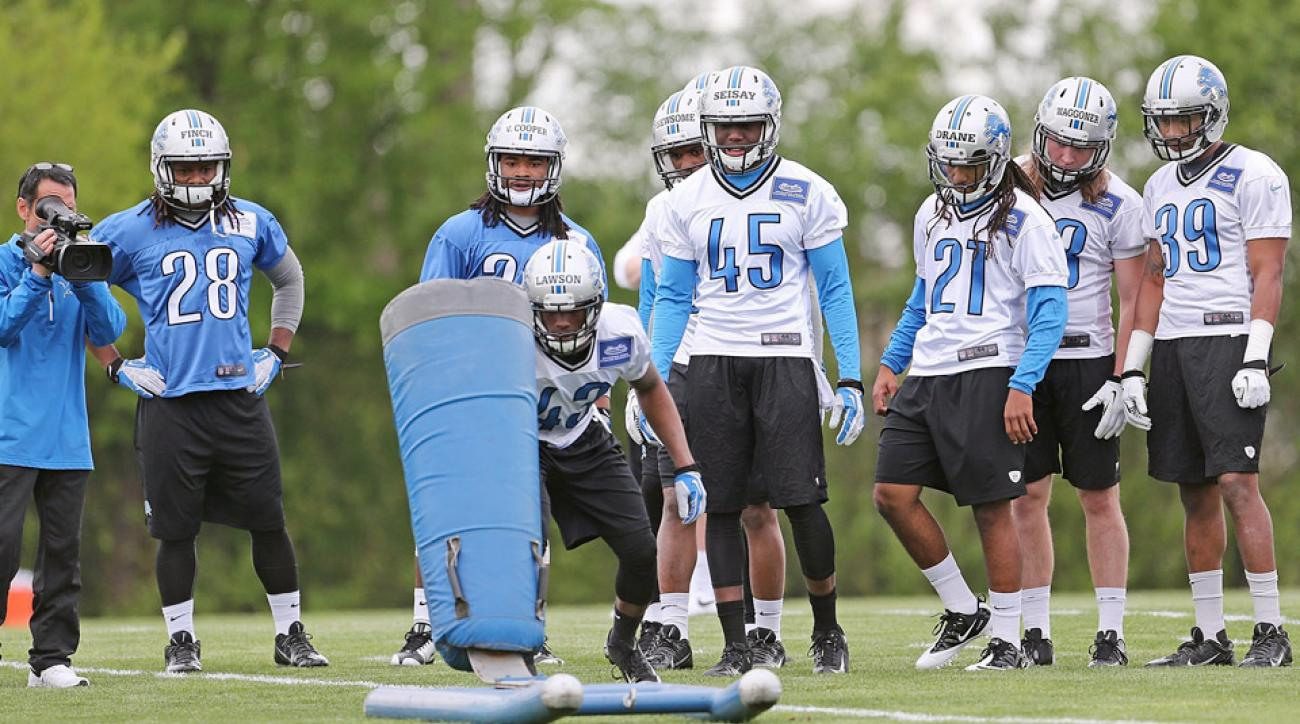 Players who fail to make a 53-man NFL roster have few other options available in professional football.
