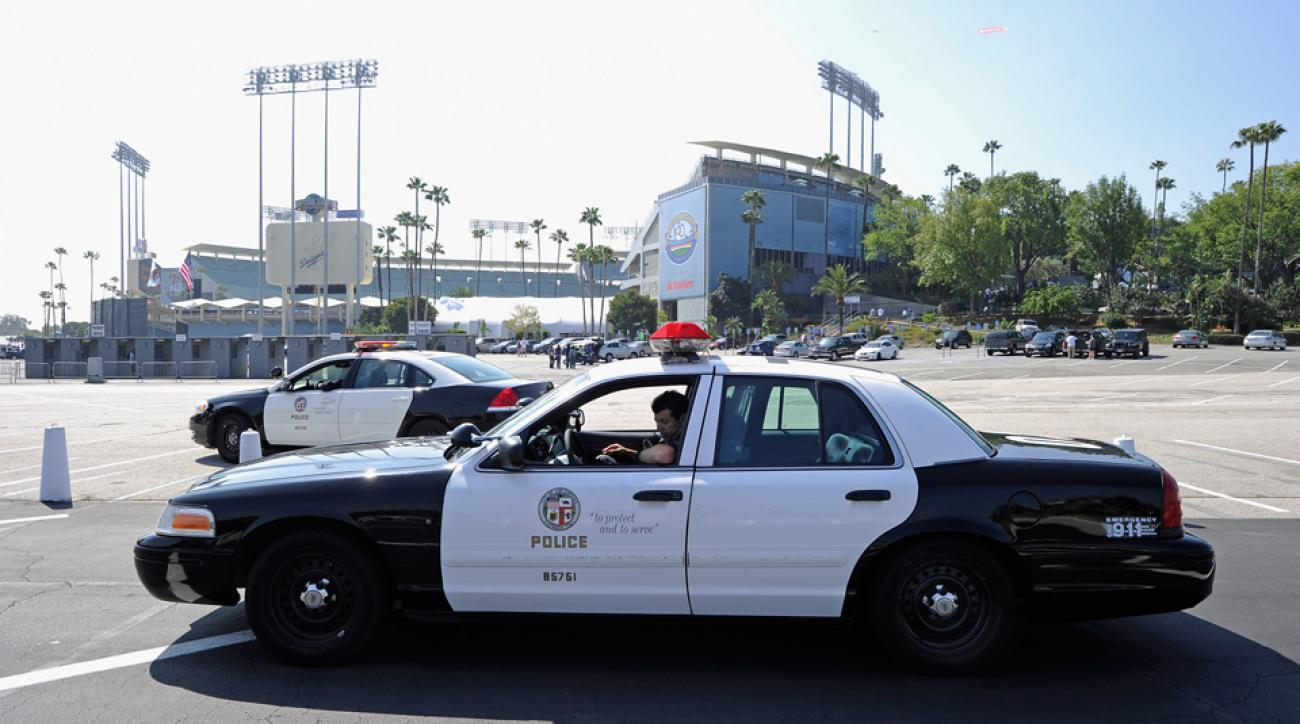 The Dodgers were found negligent in the 2011 beating of Giants fan Brian Stow