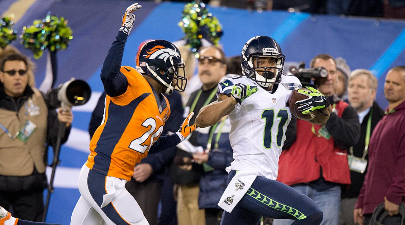 The Seahawks didn't lose anyone crucial this offseason, a rarity for defending champs.