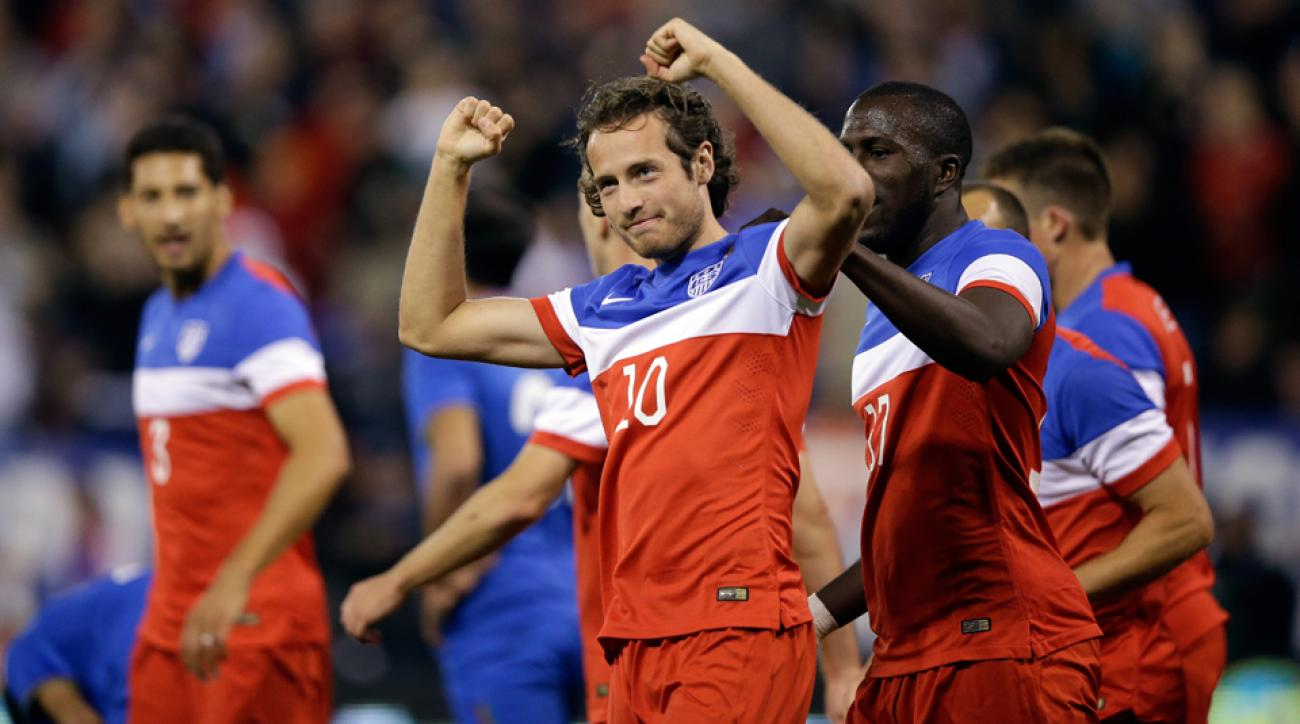 Mix Diskerud and the Columbus Crew engaged in talks about a potential transfer, but they broke down over salary demands, according to sources.
