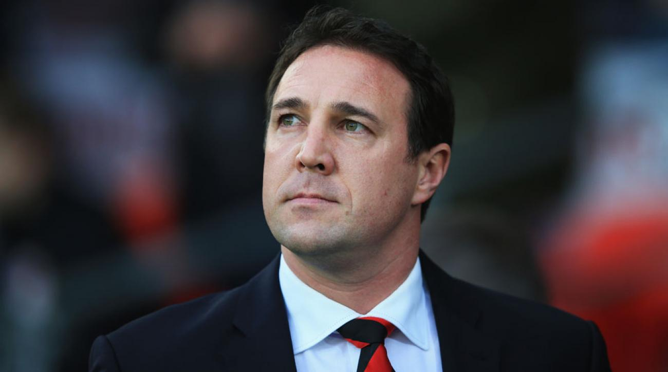 Malky Mackay led Cardiff City to the Premier League but was fired midway through last season after a bad run of results. He now faces misconduct allegations