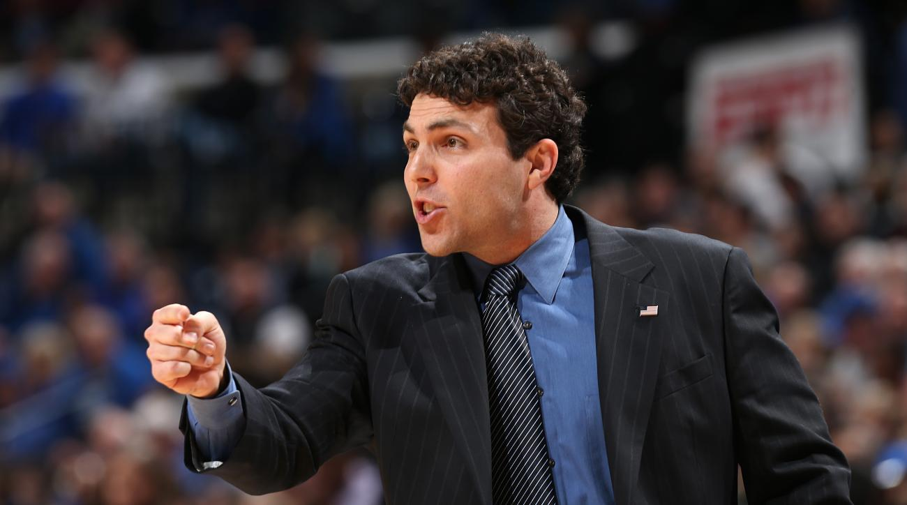 Memphis head coach Josh Pastner landed his second class of 2016 recruit in four-star center Nick Marshall.