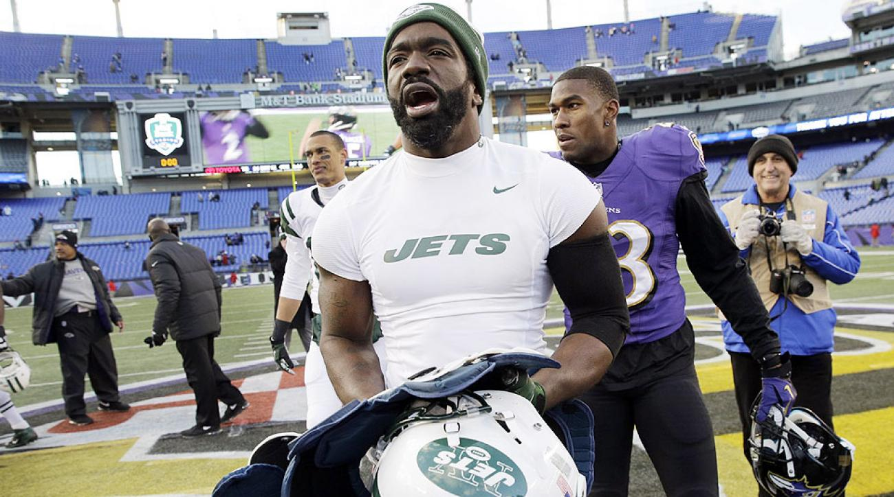 Before Ed Reed signed with the Jets late in 2013, Jake Steinberg broke the news that Reed and the Jets were close to a deal.