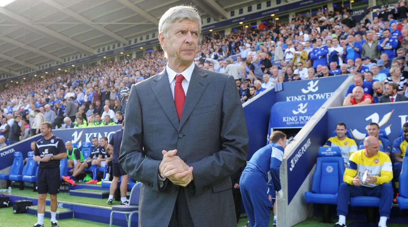 Arsene Wenger warned that a new player won't solve Arsenal's problems ahead of transfer deadline day.