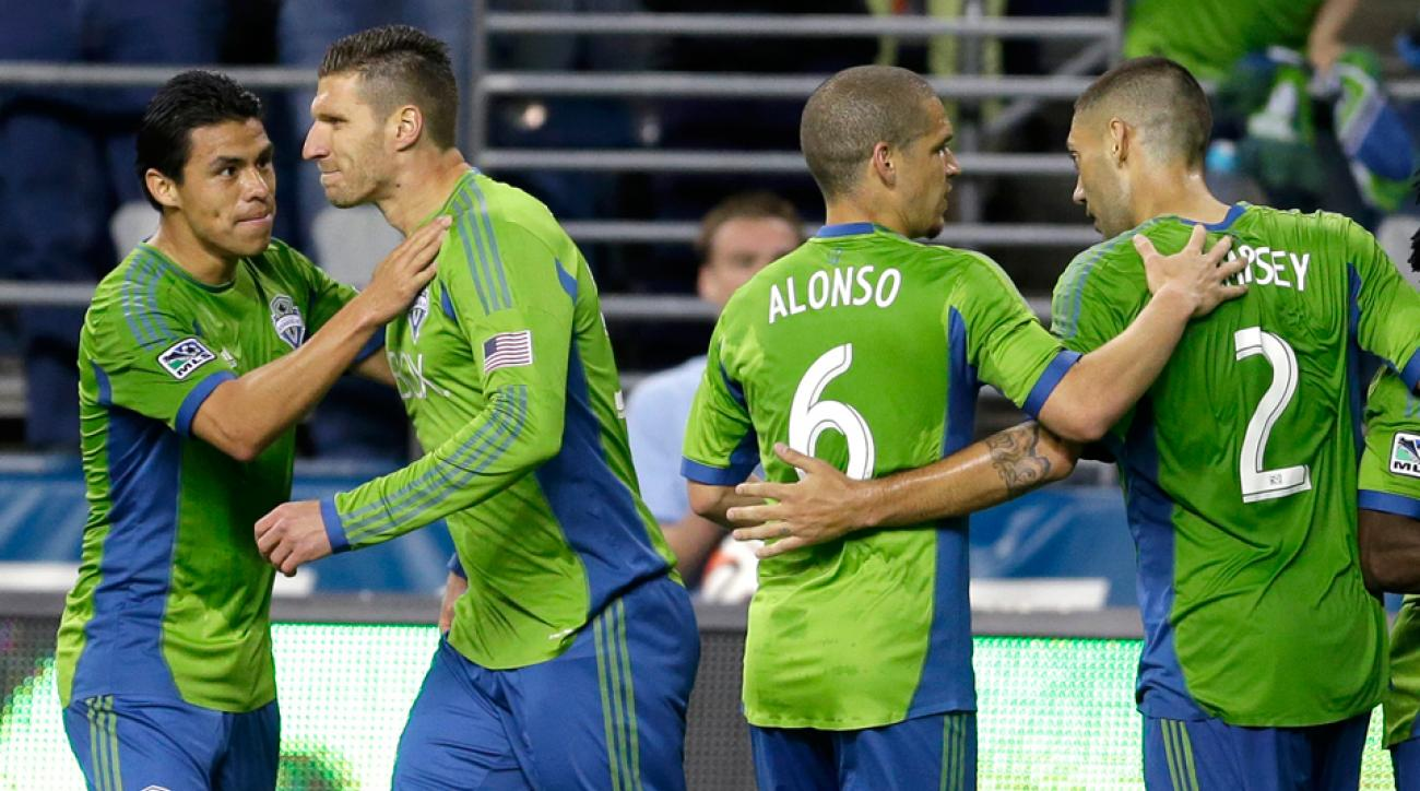 The Seattle Sounders are set to become the latest MLS team to set up its own USL Pro franchise.